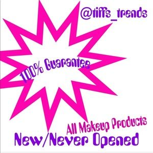 USED/OPEN MAKEUP IS NEVER WORTH IT!! Must Read